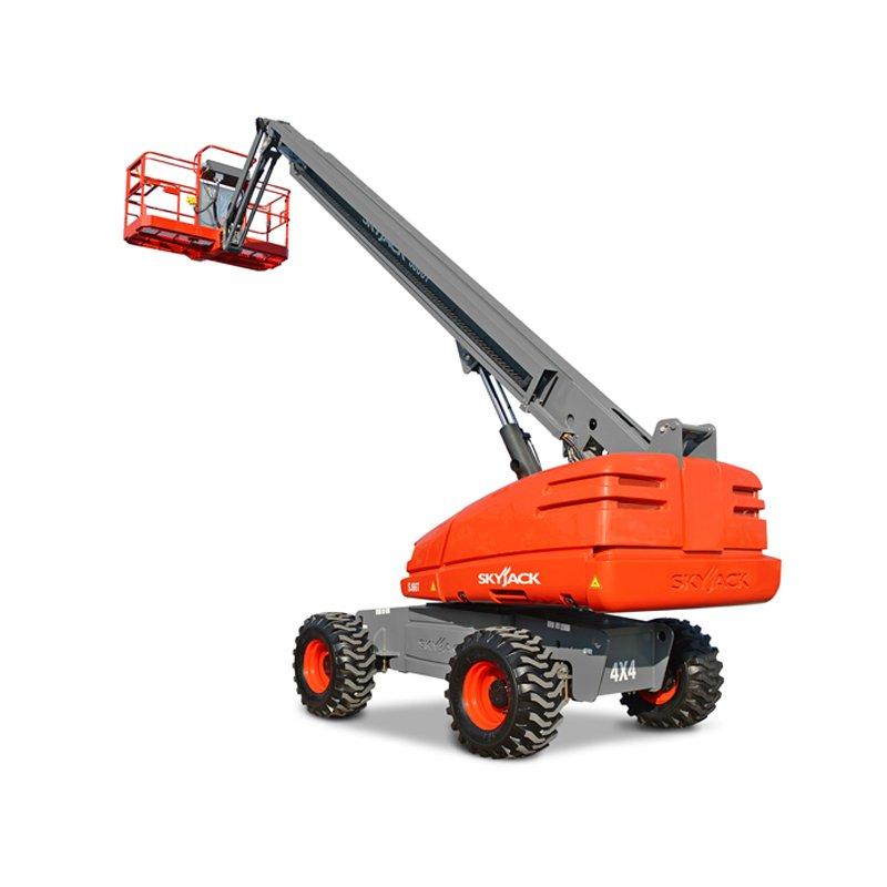Rent Or Buy The Skyjack Sj66t Altra Construction Rentals