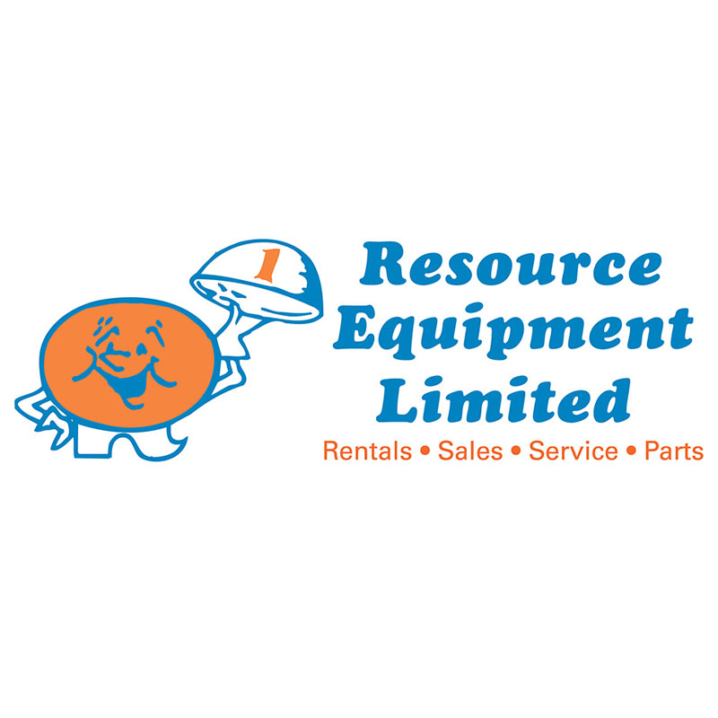 Resource Equipment Ltd